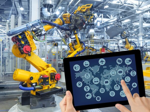 deep learning e visione industriale