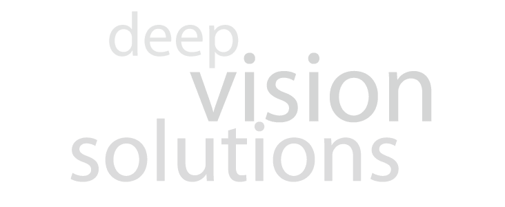 deep vision solutions